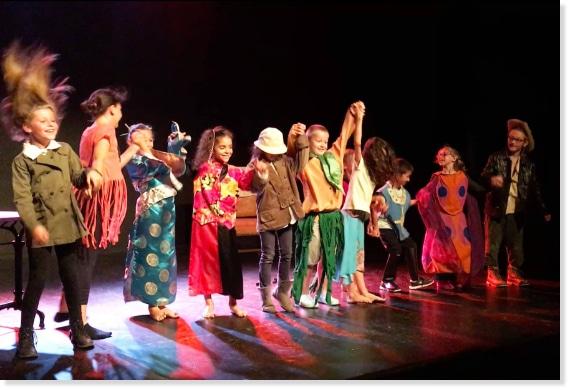 Hp Theatre La Gargouille